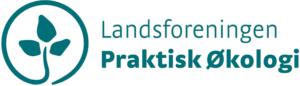 Landsforeningen for Praktisk Økologi logo