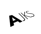 AJKS logo