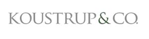 Koustrup og co logo